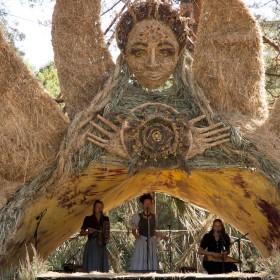 [festival] Gaia Gathering 2015 report