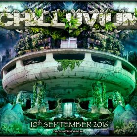 [event] Chilluvium – Open air Chillout party (FRANCE)