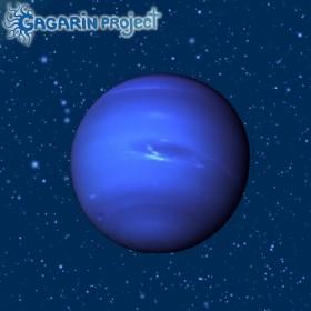 Gagarin Project – Cosmic Awakening 04 – Neptune (Aquatic Psychill Mix)
