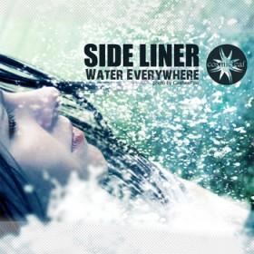 Side Liner – Water Everywhere (Cosmicleaf)