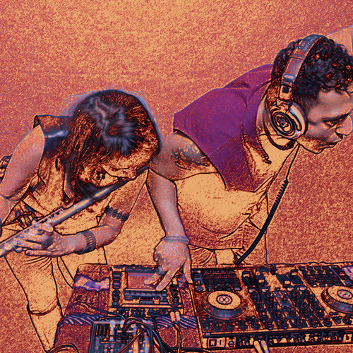 SuKhush – Live at Fusion Festival 2013  (psychill dj mix)