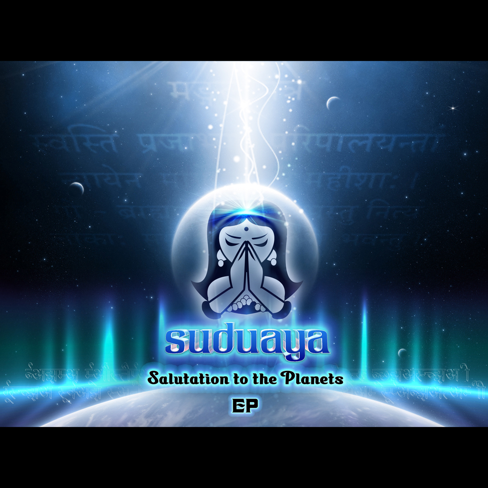 Suduaya – Salutation To The Planets (Altar)