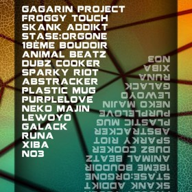 [event] Open-Air Curious Party (Bretagne, France)