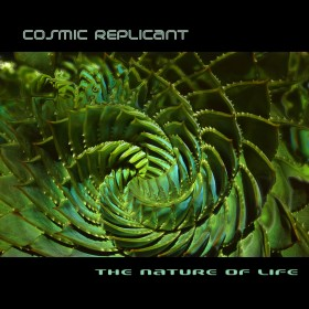 Cosmic Replicant – The Nature of Life (Altar)