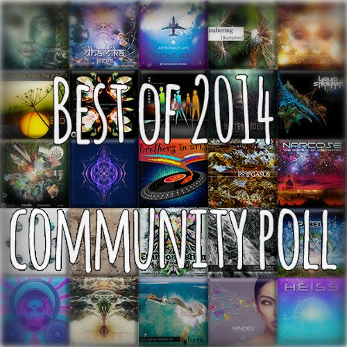 [reminder] Best of the year 2014 – community poll