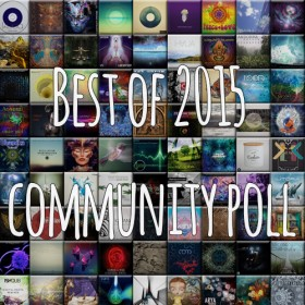 Best of 2015 (Results)