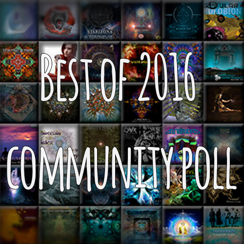 Best of the year 2016 – community poll