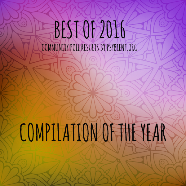 "Best ""Compilation"" of the year 2016"