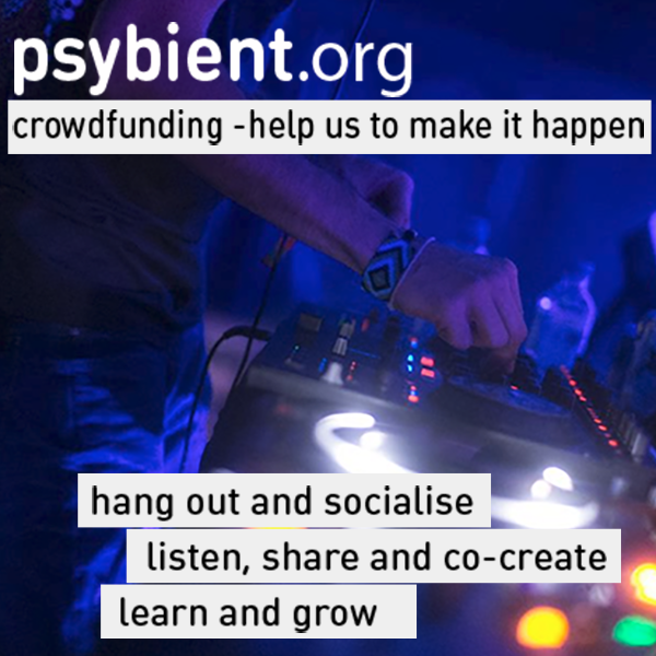 new and fast website crowdfunding – psybient.org
