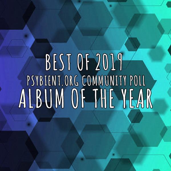 "Best ""Album"" of the year 2019"