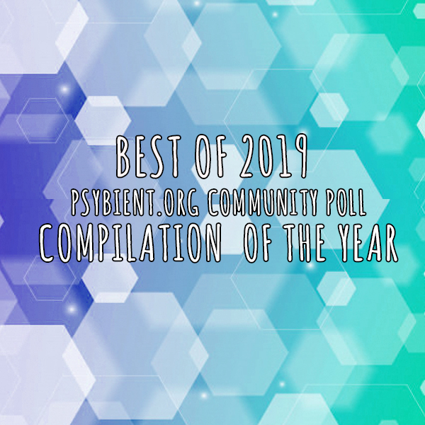"Best ""Compilation"" of the year 2019"