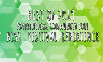 Best Psychedelic Festival 2019