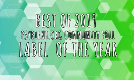 Label of the year 2019 (psybient, psychill, ambient, psydub, downtempo)