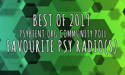 "Best ""psy radio"" of the year 2019  (psybient, psychill, ambient, psydub, downtempo)"