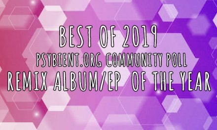 """Best """"Remix EP / album"""" of the year 2019"""
