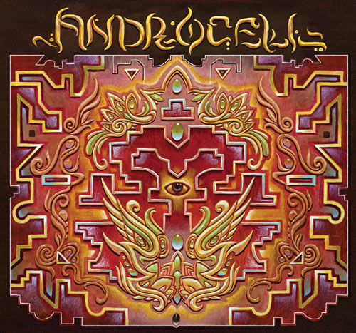 Androcell –  Imbue (Altar)