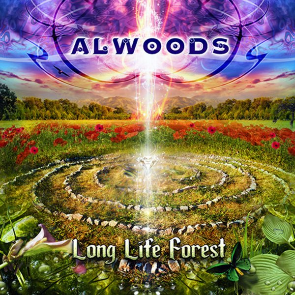 Alwoods – Long Life Forest (Altar)