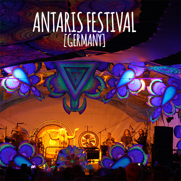 [festival] Antaris Project 2017 (Berlin)
