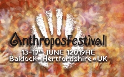 new festival in UK – Anthropos (awesome lineup)