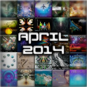 Psychill Releases Update – April 2014