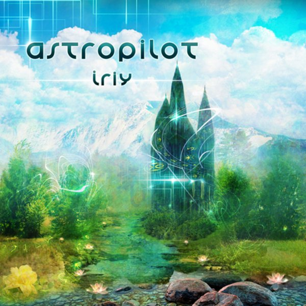 Astropilot – Iriy (Altar)