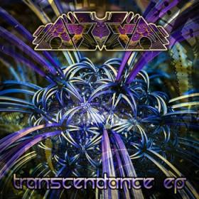 AtYyA – Transcendance, EP (Street Ritual)
