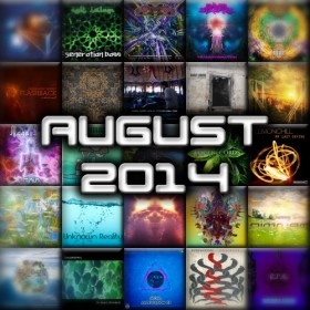 Psychill Releases Update – August 2014