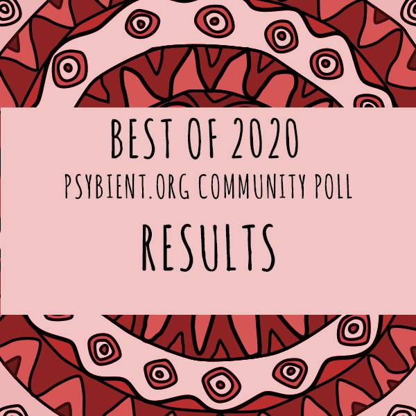 Best of 2020 – all links in one post