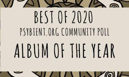 "Best ""Album"" of the year 2020"