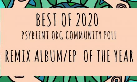 """Best """"Remix EP / album"""" of the year 2020"""