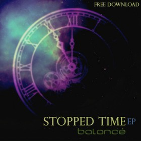 Balancé – Stopped Time (Maia Brasil)