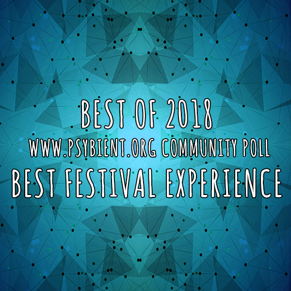 Best Psychedelic Festival Overall