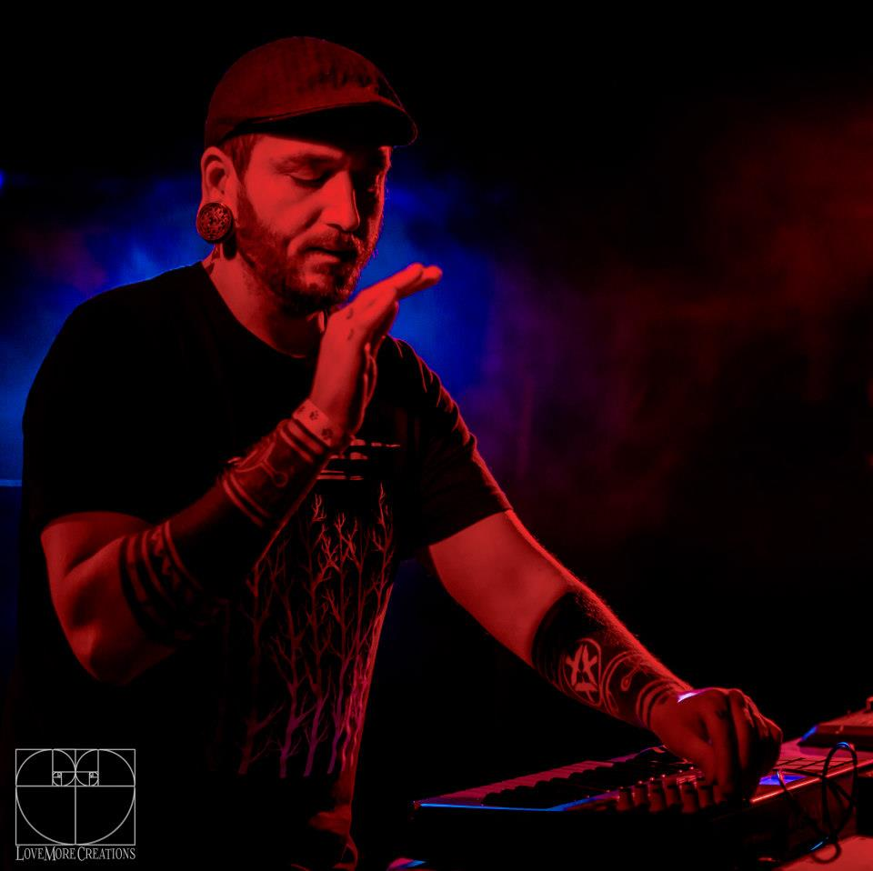 [interview] with Bluetech – Native State Records (2009) by Igor Kauric
