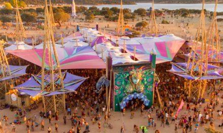 Boom Festival 2018 (Lineup)