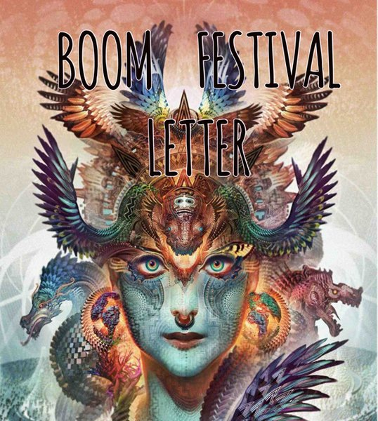 [events] Example of transparent communication by Boom Festival