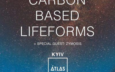 KYIV + Carbon Based Lifeforms