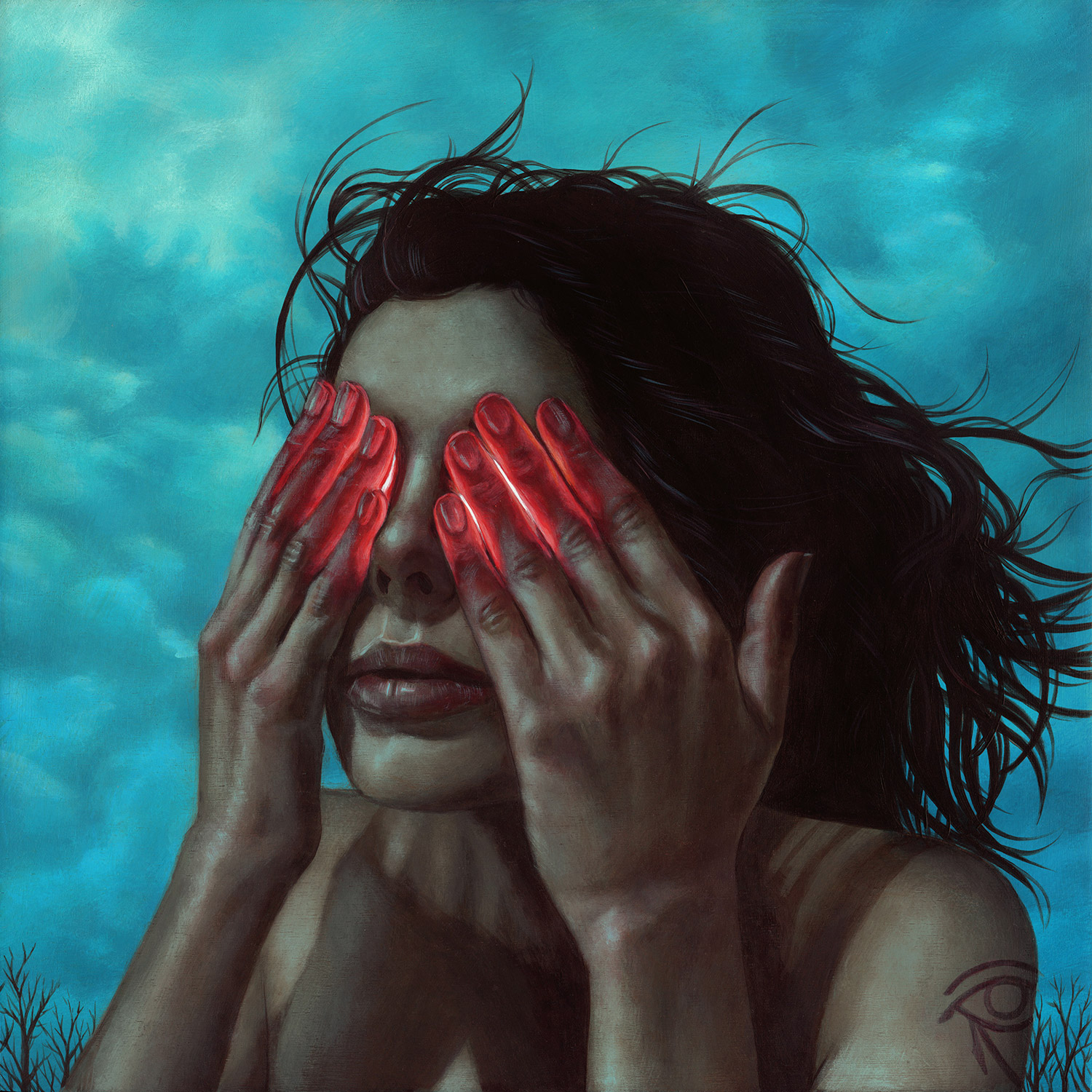 Casey-Weldon_bright-eyes_oil-painting