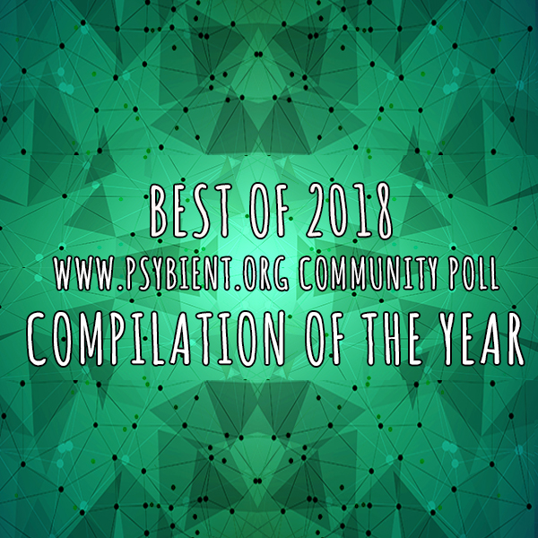 "Best ""Compilation"" of the year 2018"