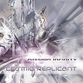 Cosmic Replicant – Mission Infinity (Altar)