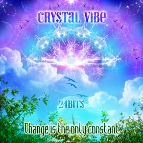 Crystal Vibe – Change Is the Only Constant (Altar)