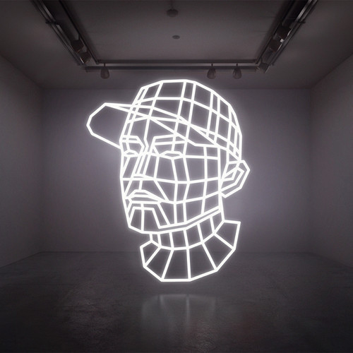 [video] Dj Shadow – live in Paris @ Showcase 19/06/2014