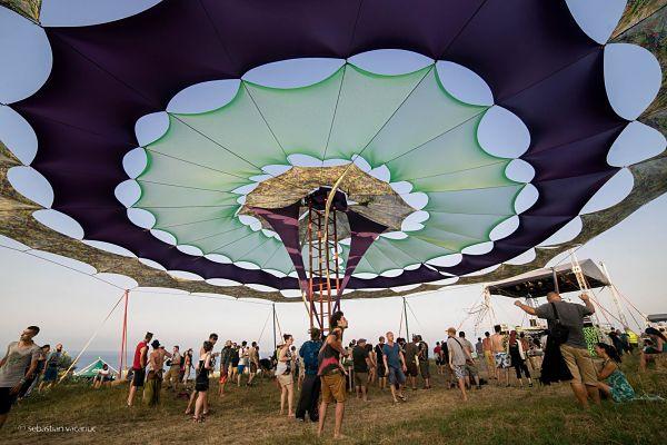 Interview with Dakini Festival