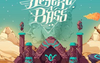 Desert Bass Festival – Fusion Culture (Israel)