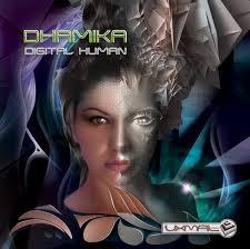 Dhamika - Digital Human (Uxmal)