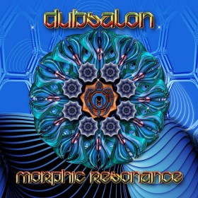 Dubsalon – Morphic Resonance EP (Nutek Chill)