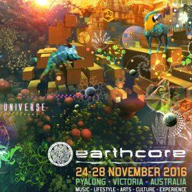 [festival] Earthcore (Australia)