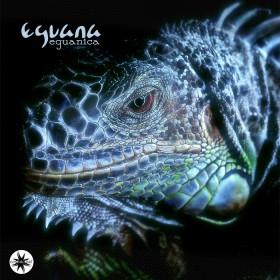 Eguana – Eguanica (Cosmicleaf)