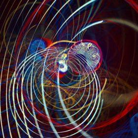 Electric Sheep new HD impressions by Gagarin
