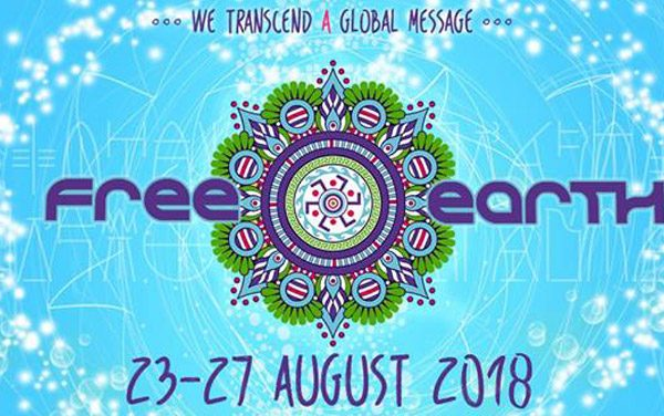 Free Earth Festival (Greece)