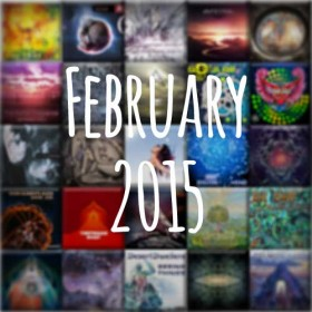 Psy Ambient Downtempo Releases Update – February 2015